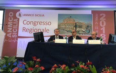 Congresso Regionale ANMCO Sicilia 2018