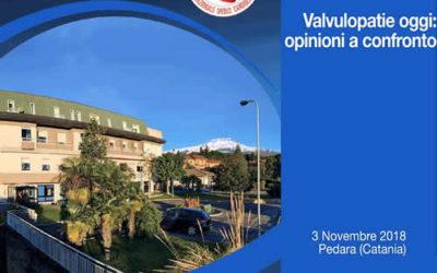 Valvulopatie oggi: opinioni a confronto