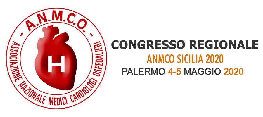 Congresso Regionale ANMCO Sicilia 2020