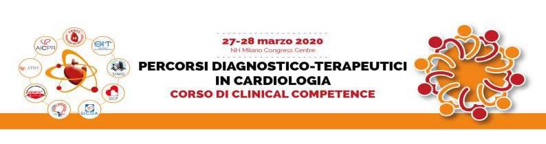 Percorsi Diagnostico-Terapeutici in Cardiologia