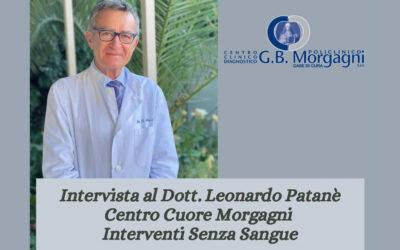 Interviste: Interventi chirurgici, effettuati senza trasfusioni di sangue